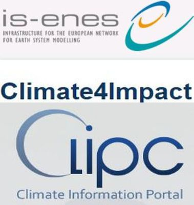 2nd Joint CLIPC/IS-ENES2 Workshop on Metadata/DRS for climate indices